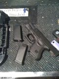 For Sale: Glock 27 Gen 3 with OEM night sights in original case.