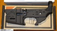 For Sale: Aero Precision stripped lowers and assorted parts kits