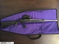For Sale: Ruger 10/22 all weather