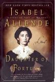 Daughter of Fortune by Isabel Allende (hardbound)