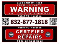 Transmission and Engine Repair Shop | Houston TX