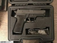For Trade: Sig P229 9mm