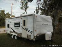 2003 Gulf Stream Conquest Lite Camper RV Camper $2000