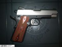 For Trade: Springfield EMP4 1911, 9mm