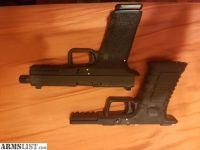 For Sale: Glock 17 custom