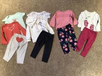 Four, Carters, 18 month, Long Sleeve Outfit Sets