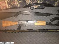 For Sale/Trade: Zastava NPAP AK47