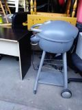 Electric grill patio bistro Char-Broil