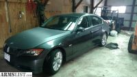 For Sale/Trade: BMW 330I