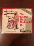 You Might Be A Redneck Book