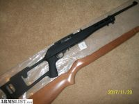 For Sale/Trade: ruger 10/22 tactical