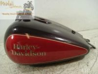 Buy 89-91 Harley Davidson Touring FLH/T/C/S FLHS FLTC FUEL GAS PETRO TANK motorcycle in Massillon, Ohio, United States, for US $289.95