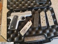 For Sale/Trade: Kimber ultra carry stainless II