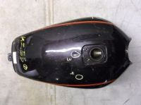 Find Unidentified Kawasaki KZ Street Bike Gas Tank from the 1980 s motorcycle in Dover, Delaware, United States, for US $59.95