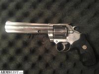 For Sale: Colt King Cobra