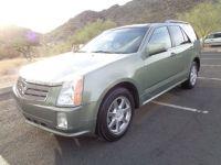 2005 Cadillac SRX 4dr V8 SUV