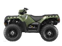 2013 Polaris Sportsman 550 Utility ATVs Paso Robles, CA