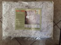 NEW Botanicals Quilted Bedding Set FULL/QUEEN