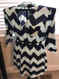 RUE 21 dress/top size extra large $30