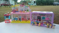 Shopkins and Twosies Lot
