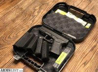 For Sale/Trade: Glock 23 + Conversion .40 / 9mm