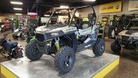 2018 Polaris RZR S 900 EPS Sport-Utility Utility Vehicles Tyler, TX