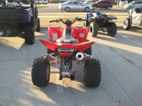 2014 Honda TRX 400X Sport ATVs Shawnee, OK