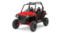 2017 Polaris RZR S 570 EPS Sport-Utility Utility Vehicles Chesapeake, VA