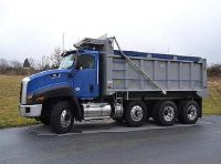 Dump truck financing for all credit profiles