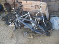 == Job Lot , Bmx + Scooter Special ==