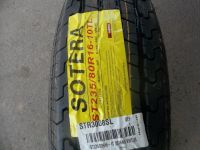 Buy FOUR ST235/80R16 Sotera Viatus 10 ply Tubeless Camper,Trailer Tires Load Range E motorcycle in Dyersburg, Tennessee, United States