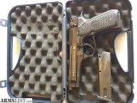 For Sale: Beretta 92FS 9mm Italy