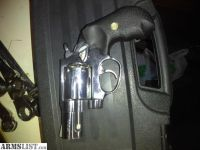 For Trade: Rossi stainless 357 mag