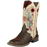 Ladies Ariat Fatbaby boots