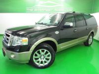 2014 Ford Expedition EL 4X4 King Ranch Nav* Video 1_Owner_CarFax