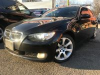 2007 BMW 3-Series 2dr Cpe 328xi AWD
