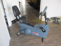 Life Fitness 9500HR Recumbent Bike RTR#7073241-09