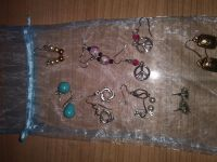 Saturday BLOWOUT SALE on Earrings (brand new)