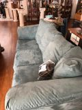 Ashley Furniture Sky Blue Couxh