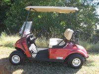 2014 E-Z-Go TXT Electric Golf Golf Carts Kerrville, TX