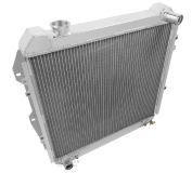 Sell 1991 1992 1993 1994 1995 Toyota Pick Up Champion 3 Row Core Aluminum Radiator motorcycle in Riverside, California, United States, for US $223.75