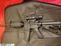 For Sale/Trade: Colt AR 15 LE 6920 with ACOG TA31 CHR
