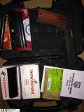 For Sale: Rock Isalnd 9mm