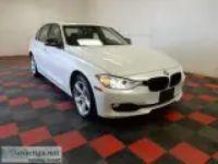 BMW Series i xDrive