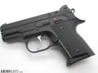 Want To Buy: $500 I want either Sig P938, CZ Rami, Kahr MK9, 3 1911 9mm