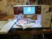 Embroidery System Bernina 830le
