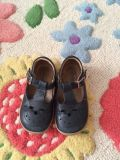 Old soles blue size 24 or US 8