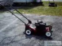 Craftsman quot Rear Wheeled Self-Propelled Mower - (E.FT.MYE