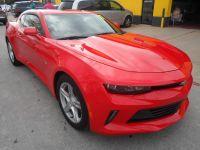 $19,995, Red Hot 2017 Chevrolet Camaro $19,995.00   Call: (888) 321-1633