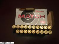 For Sale/Trade: Hornady ELD-M 6mm Creedmoor